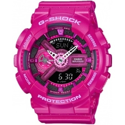 G-Shock GMA-S110MP pink