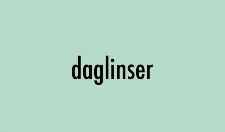 Daglinser